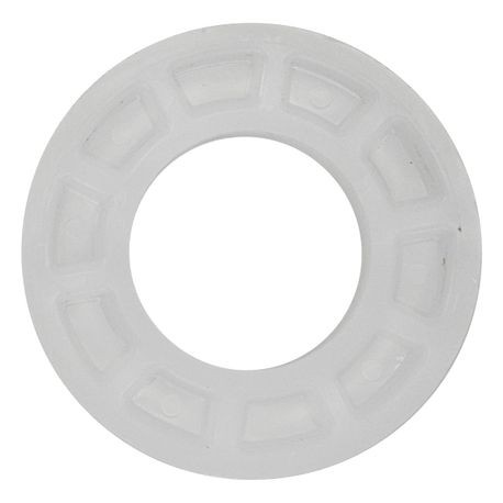 "Wilden Valve Seat used in 2"" Pumps, Polypropylene"
