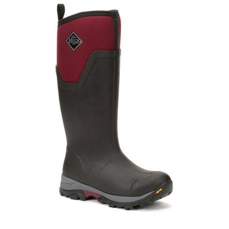 Women's Arctic Ice Tall - Black/Windsor Wine