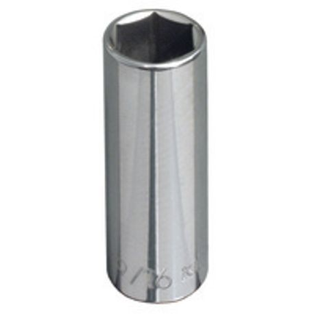"1/2"" DRIVE 6-POINT DEEP Socket"