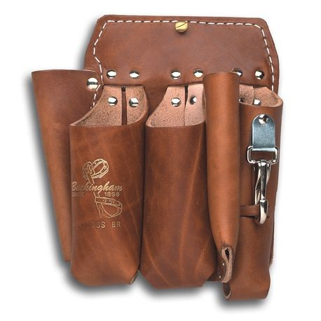 5 POCKET SHORT DOUBLE BACK HOLSTERS