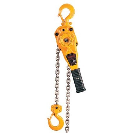 3/4–3 TON SINGLE CHAIN HOISTS