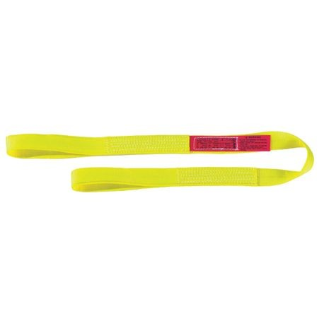 "2"" Wide Flat Eye NYLON SLINGS"