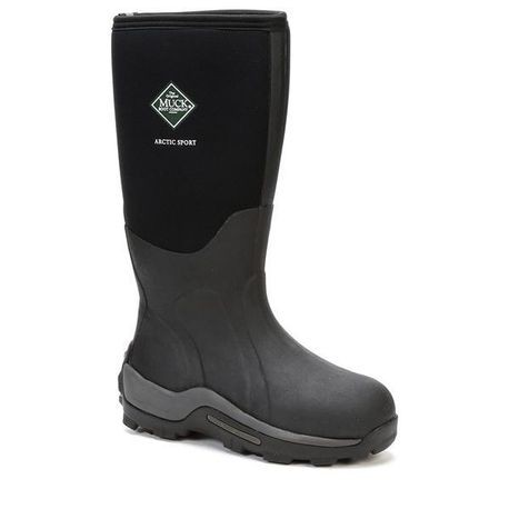Men's Arctic Sport Tall - Black