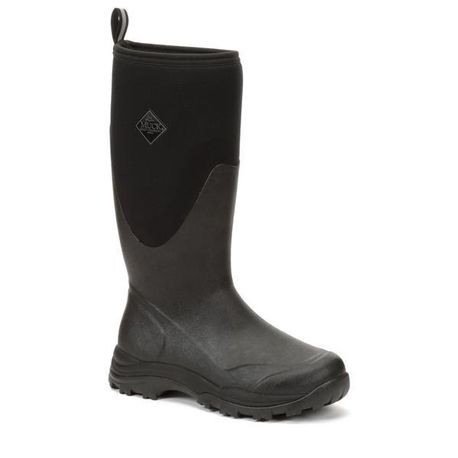 Men's Artic Outpost Tall- Black